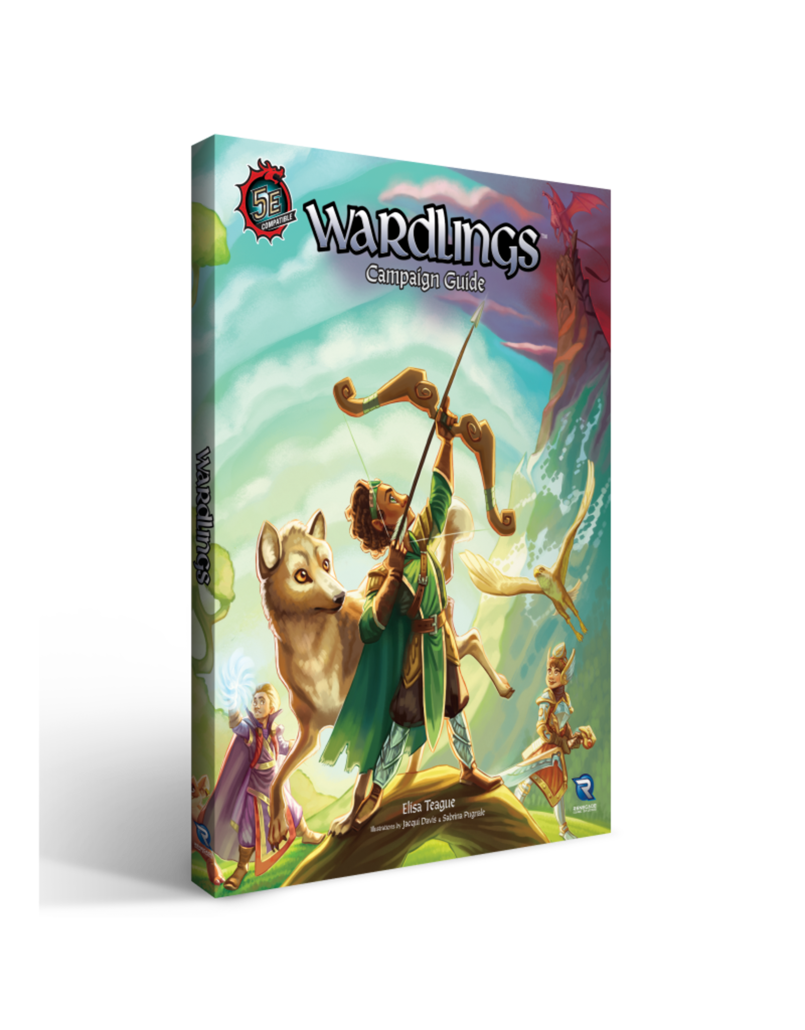 Wardlings: Campaign Guide