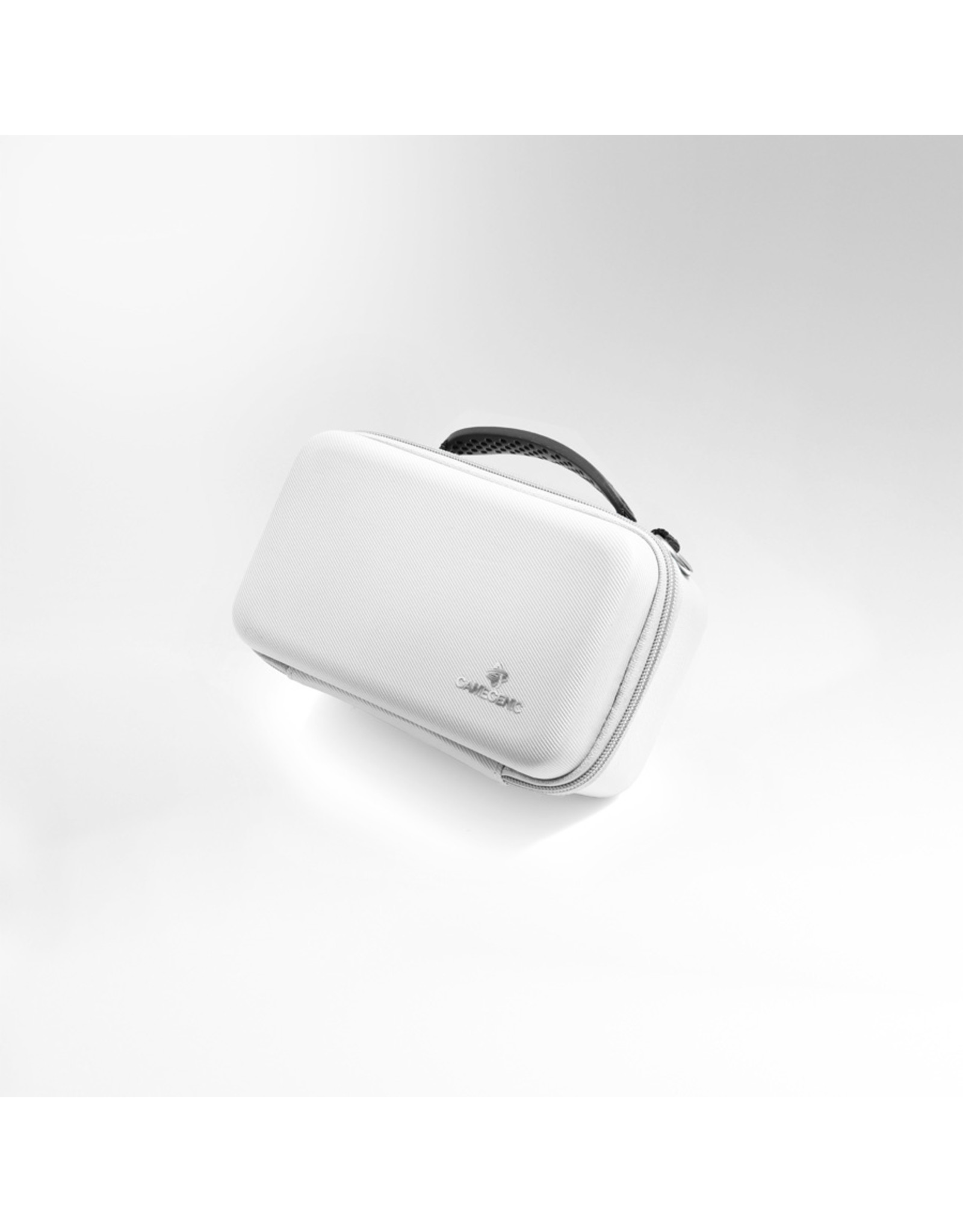 Gamegenic: White Game Shell 250 +