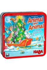 Animal Upon Animal: Christmas