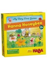 MVFG: Hanna Honeybee