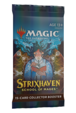Strixhaven - Collector Booster Pack