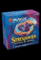 Strixhaven - Take Home Prerelease Kit