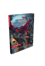D&D 5th Edition: Van Richten's Guide to Ravenloft