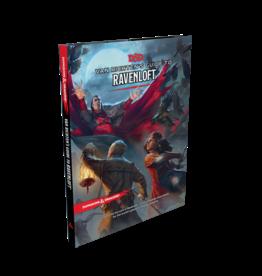 D&D 5th Edition: Van Richten's Guide to Ravenloft