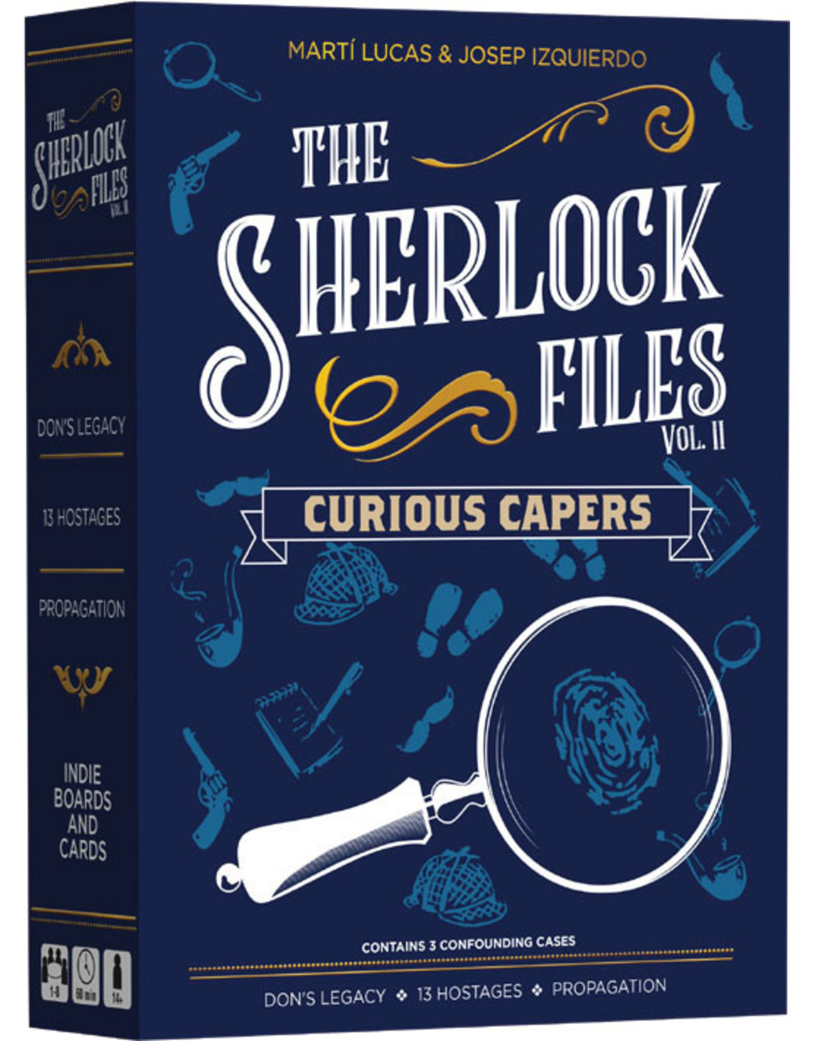 Sherlock Files