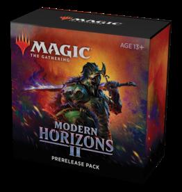 Modern Horizons II - Prerelease Kit