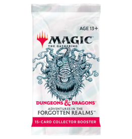 Adventures in the Forgotten Realms - Collector Booster