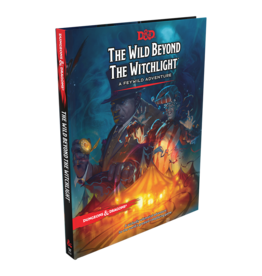 (Pre-Order) Dungeons and Dragons: Wild Beyond the Witchlight