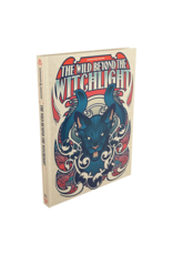 (Pre-Order) Dungeons and Dragons: Wild Beyond the Witchlight - Alternate Cover
