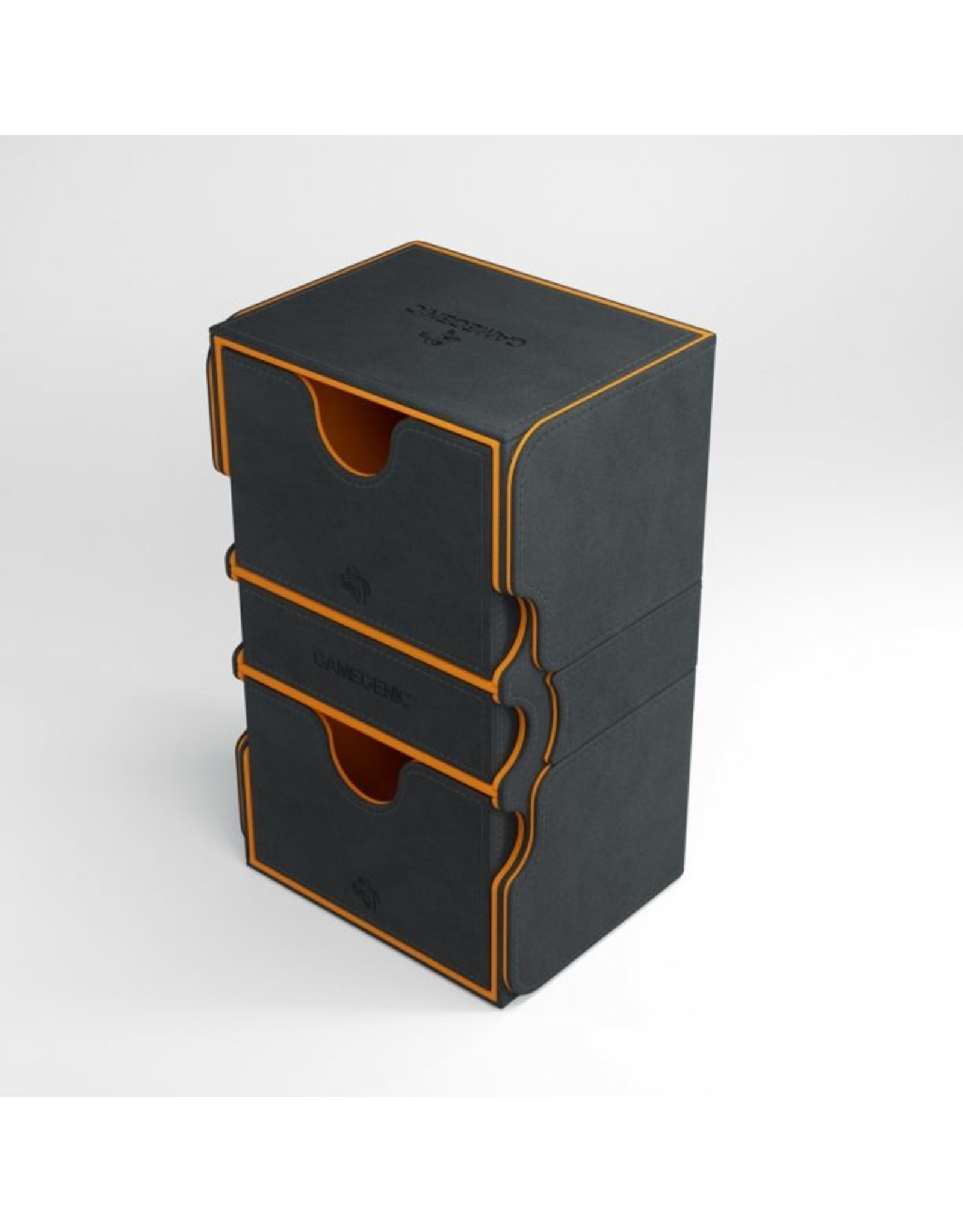 Stronghold 200+ Card Deck Box: XL