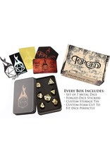 Forged Gaming Forged Gaming - Metal Dice Sets