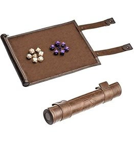 Forged Gaming Scroll Dice Tray