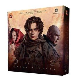 (Pre-Order) Dune: House Secrets