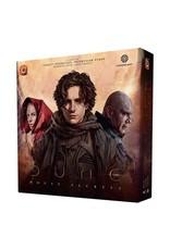 Dune: House Secrets