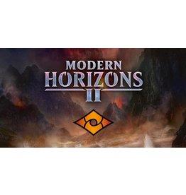 Modern Horizons II - Draft - Saturday 08/07 1:00