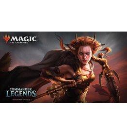 Commander Legends Draft - Saturday 09/04 1:00