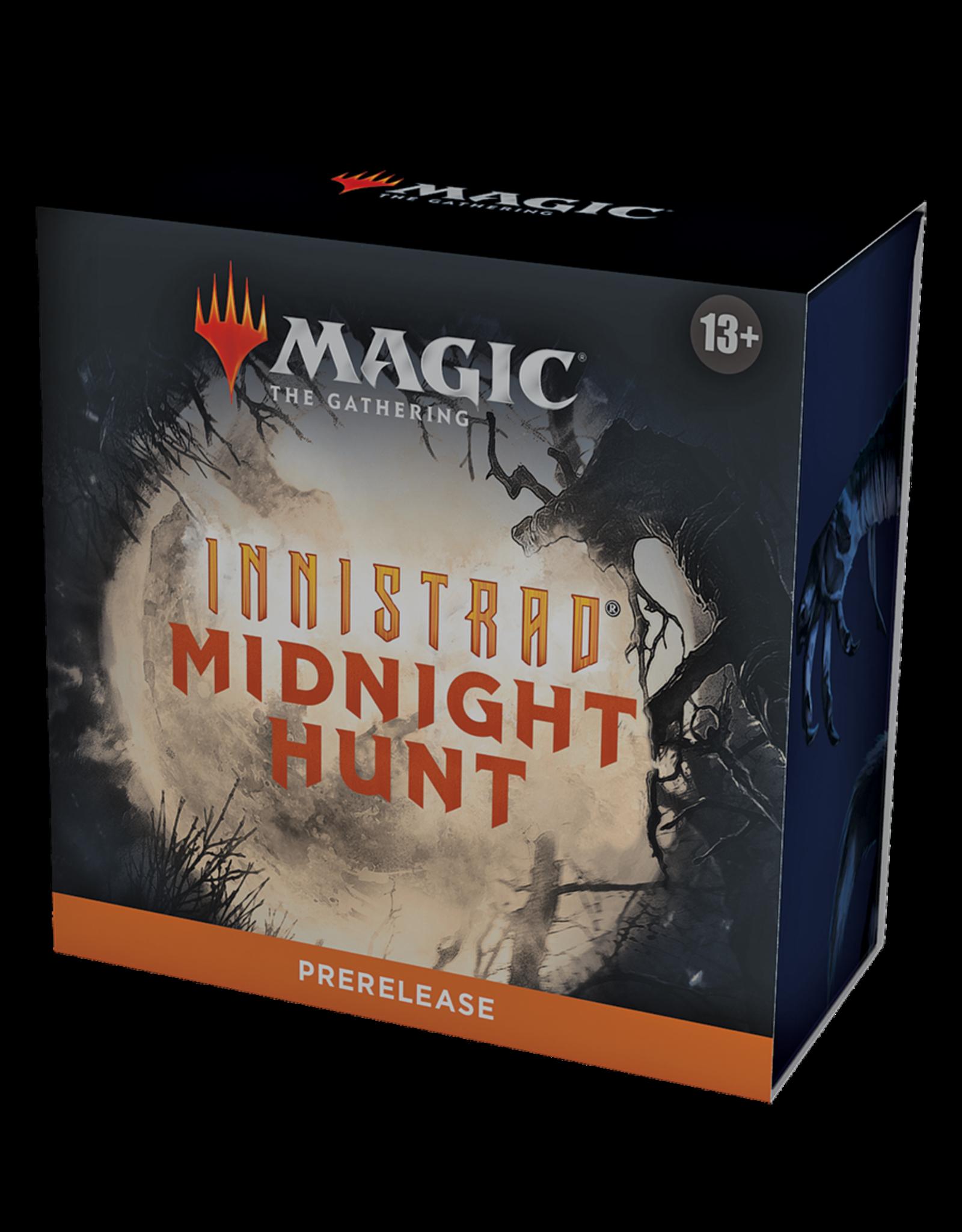 Midnight Hunt Prerelease Kit