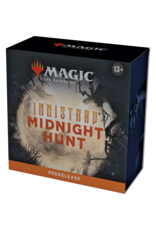 Innistrad Midnight Hunt - Sealed Release Event - Friday 9/24 6:00