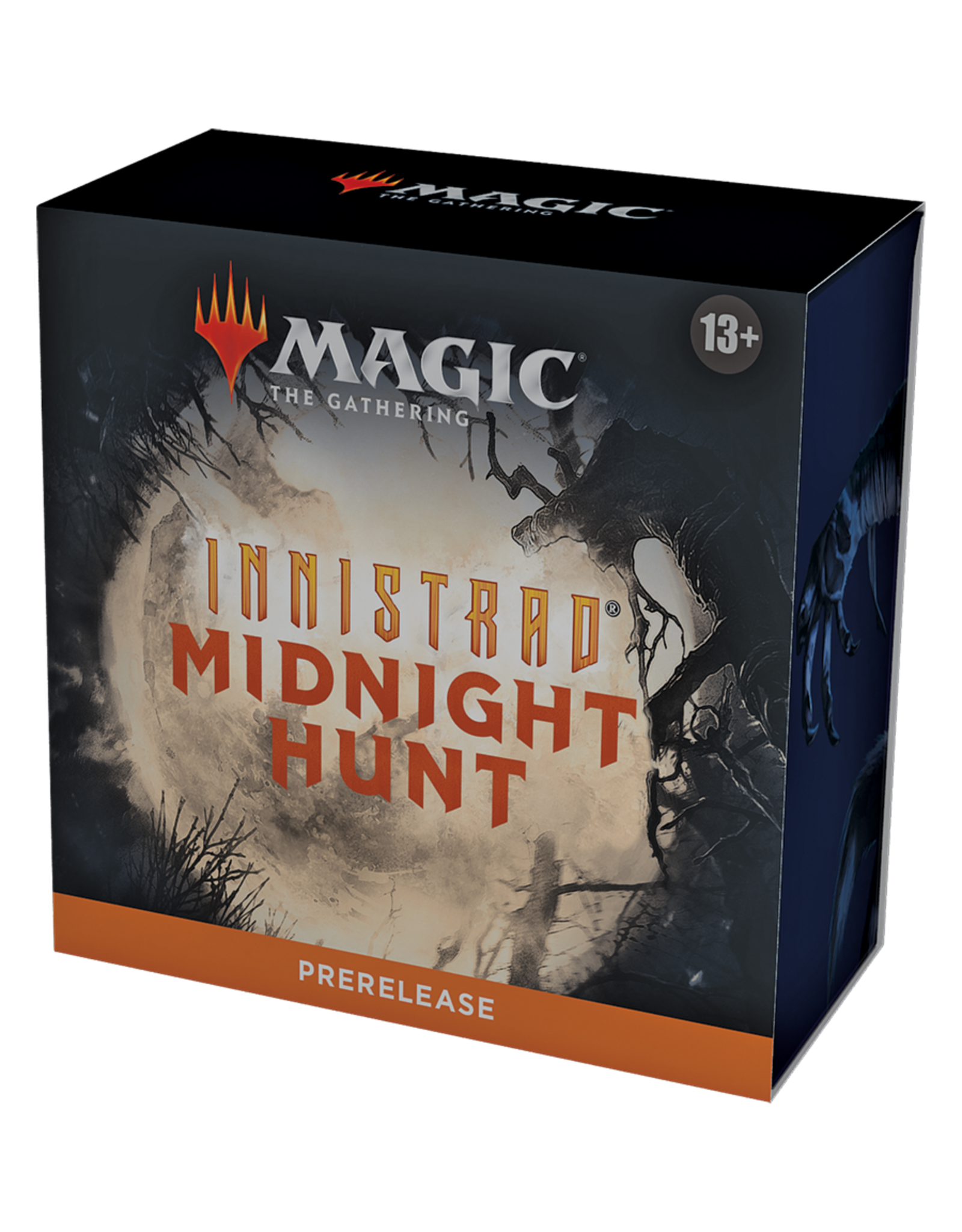 Innistrad Midnight Hunt - Sealed Release Event - Saturday 9/25 1:00