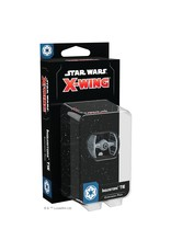 Star Wars X-Wing: 2nd Edition - Inquisitors' TIE Expansion Pack