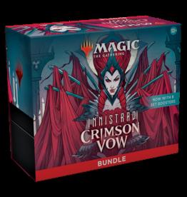 (Pre-Order) MtG: Innistrad - Crimson Vow - Bundle