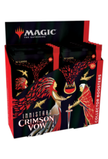(Pre-Order) MtG: Innistrad - Crimson Vow - Collector Booster Display