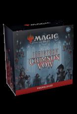 MtG: Innistrad Crimson Vow - Prerelease
