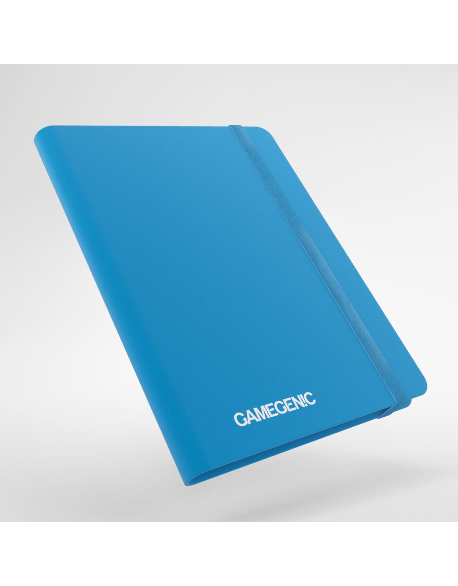 GameGenic Casual Album - 18 Pocket
