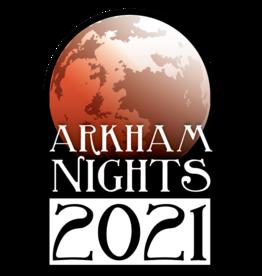 Arkham Nights 2021 - Weekend Pass
