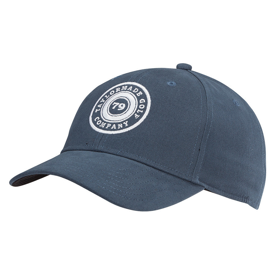 TaylorMade Low Crown Snapback Hat
