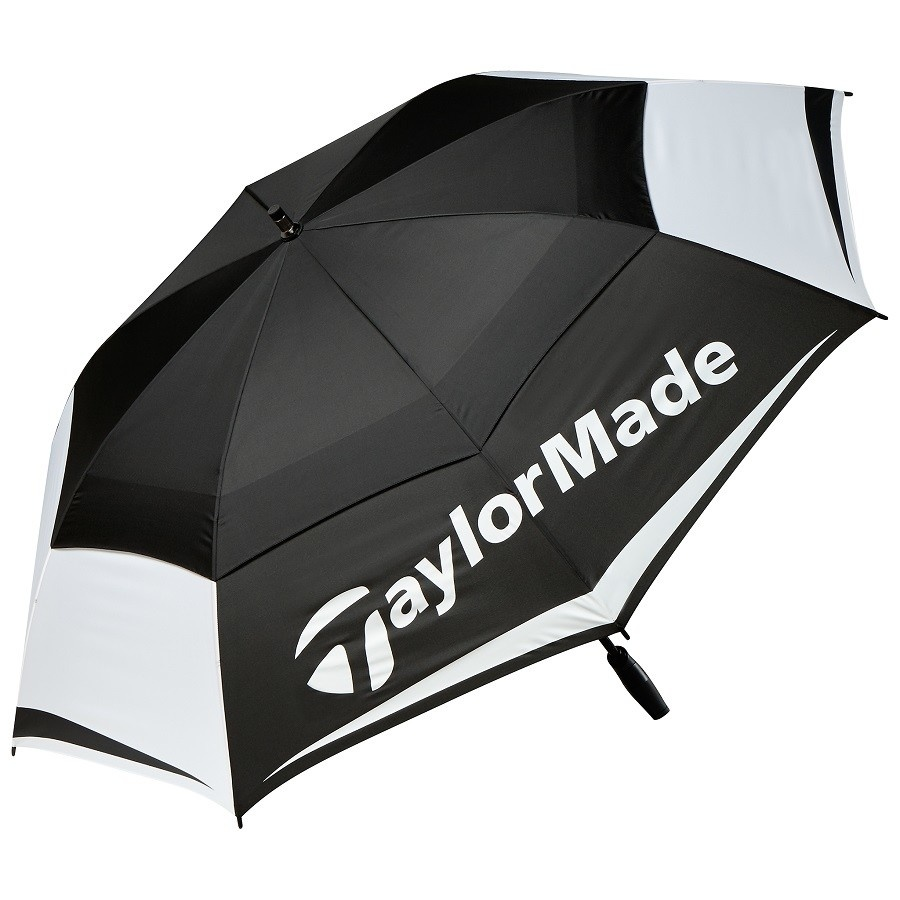 TaylorMade Umbrella - Double Canopy