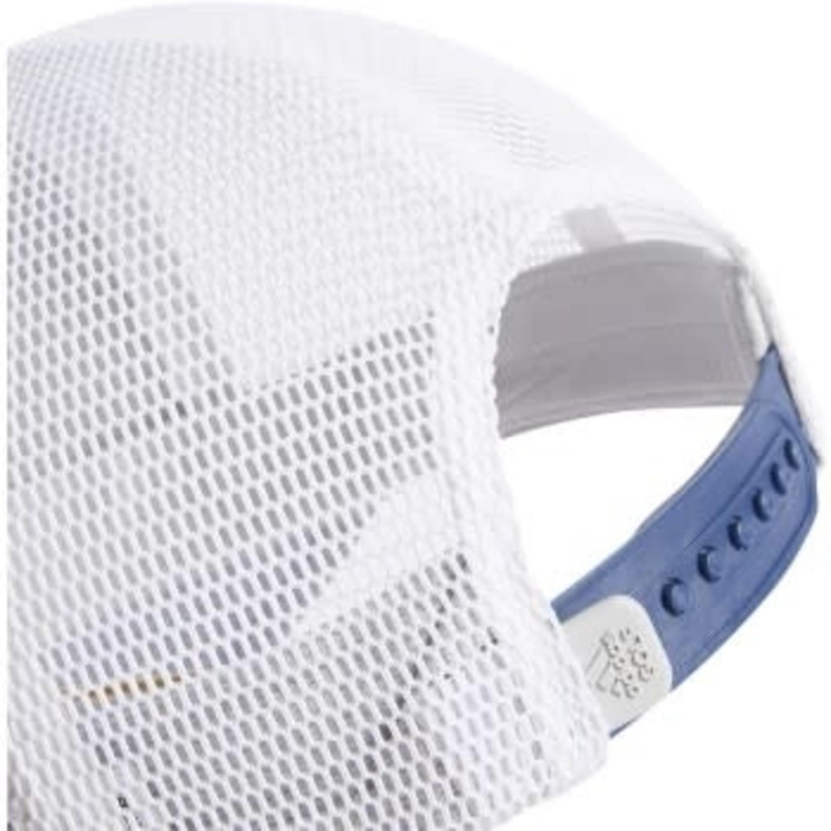 Adidas Mesh Back Printed Hat