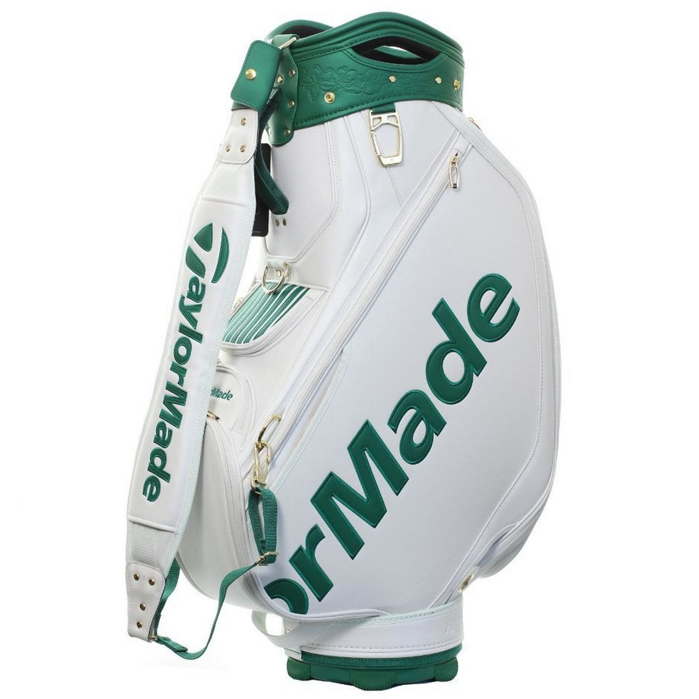 TaylorMade Bag - Masters 2020 Staff Bag