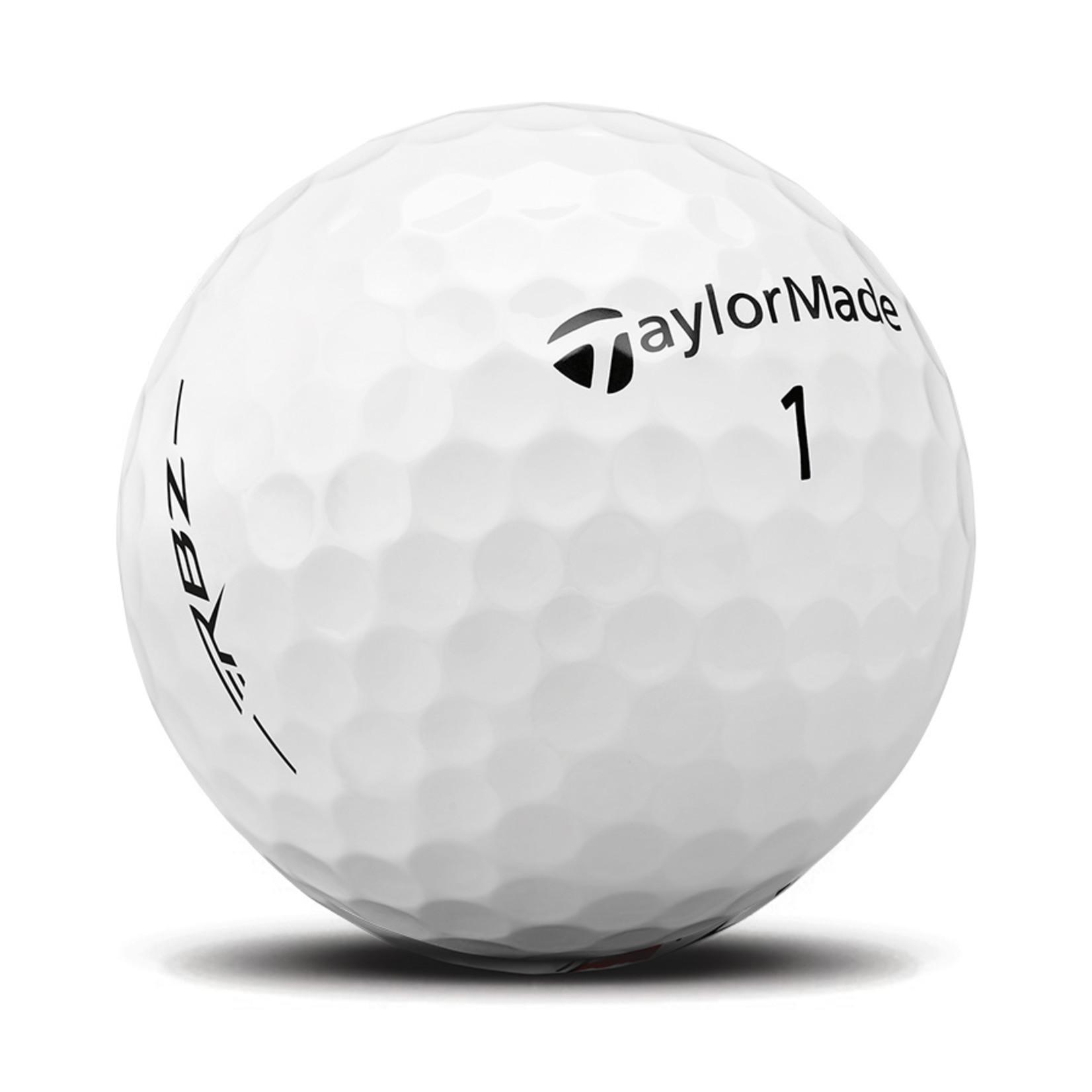 TaylorMade RBZ Dozen - UGC Logo