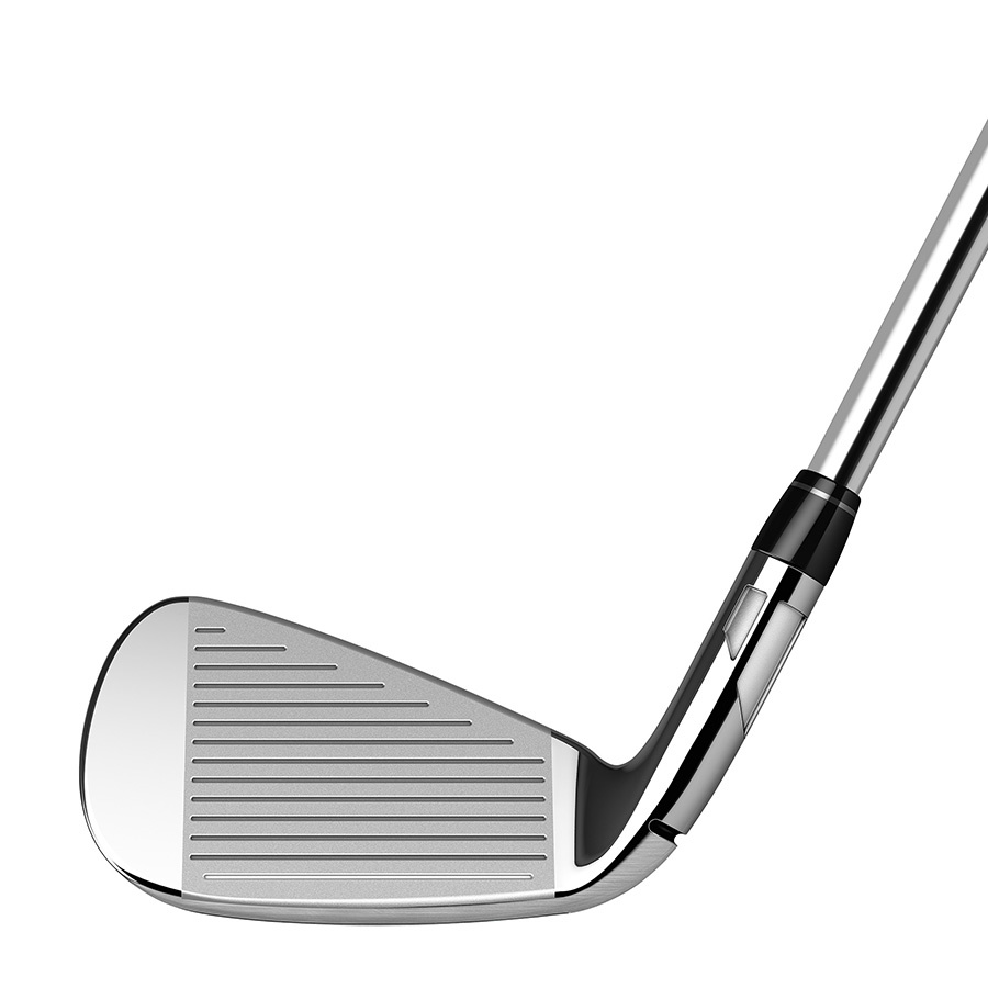 TaylorMade SIM Max Irons 7pc. (5-PW,AW) - Steel Shafts