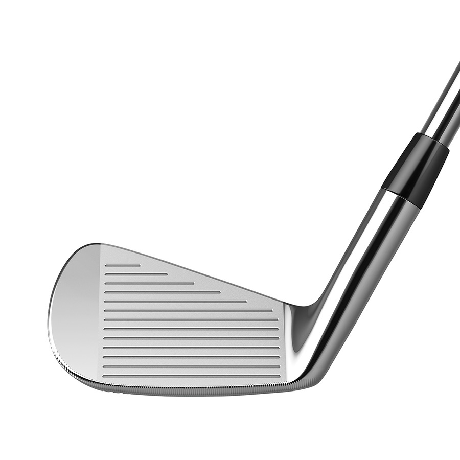 TaylorMade P7TW Irons (3-PW)