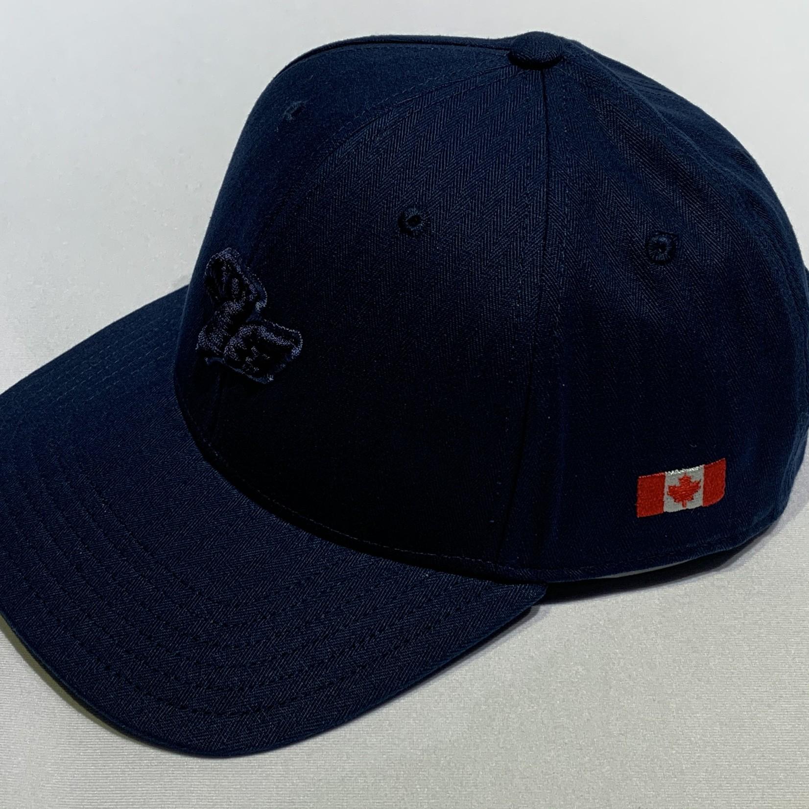 Prodigy Denver Hat - Logo