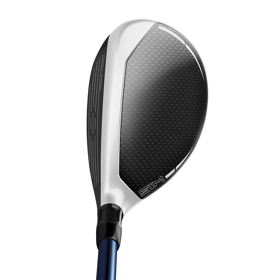 TaylorMade SIM Max Combo Set - Graphite