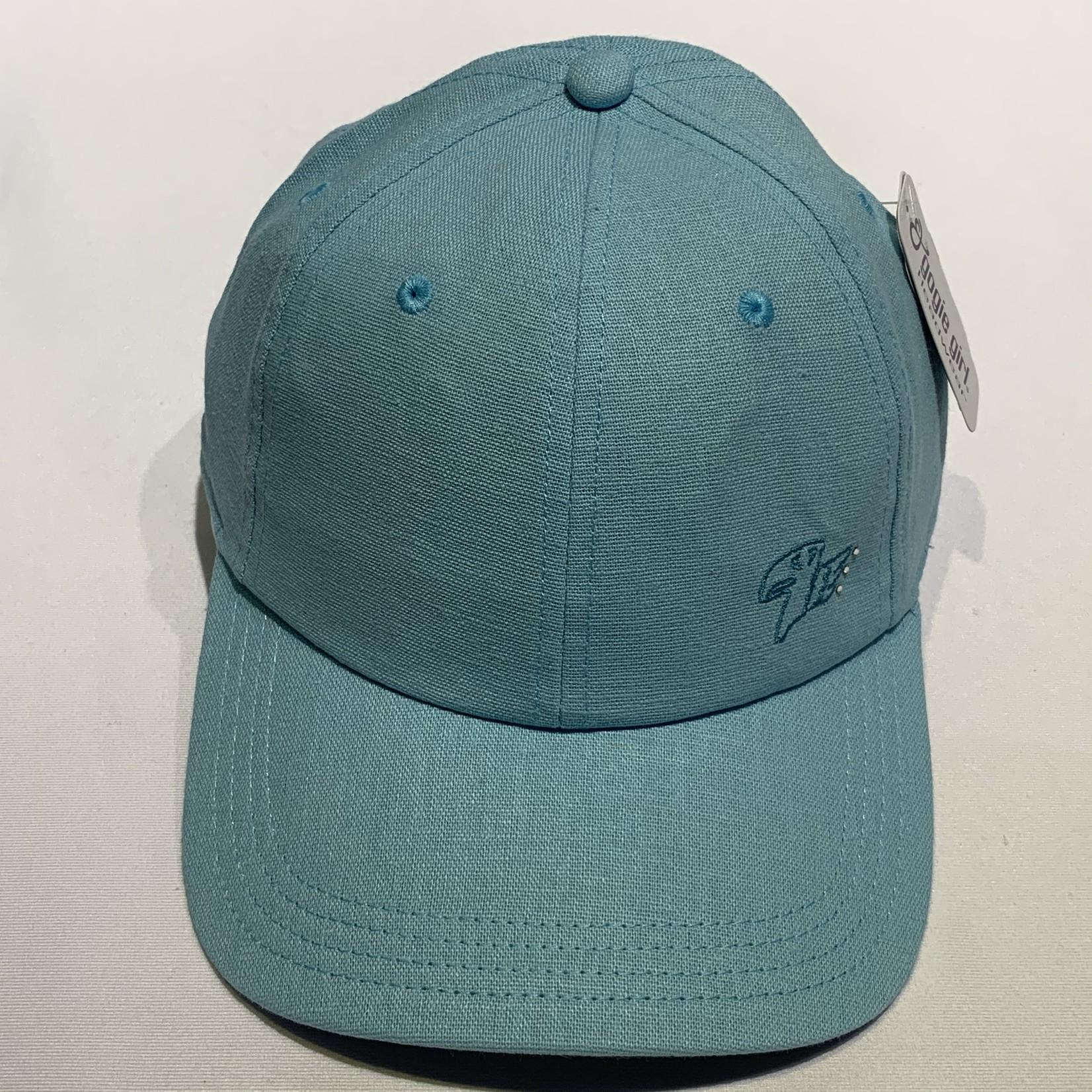 Gogie Girl Lexi Hat - Logo