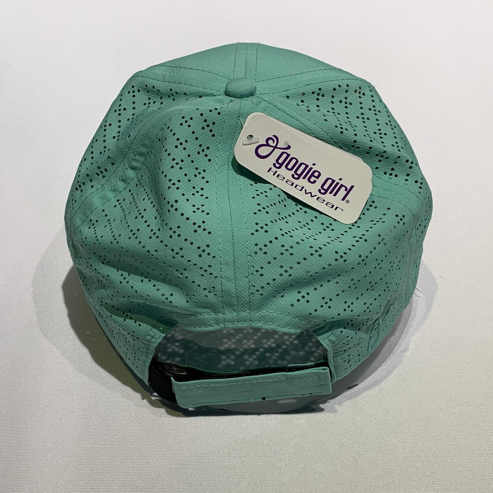 Gogie Girl Lea Hat - Logo