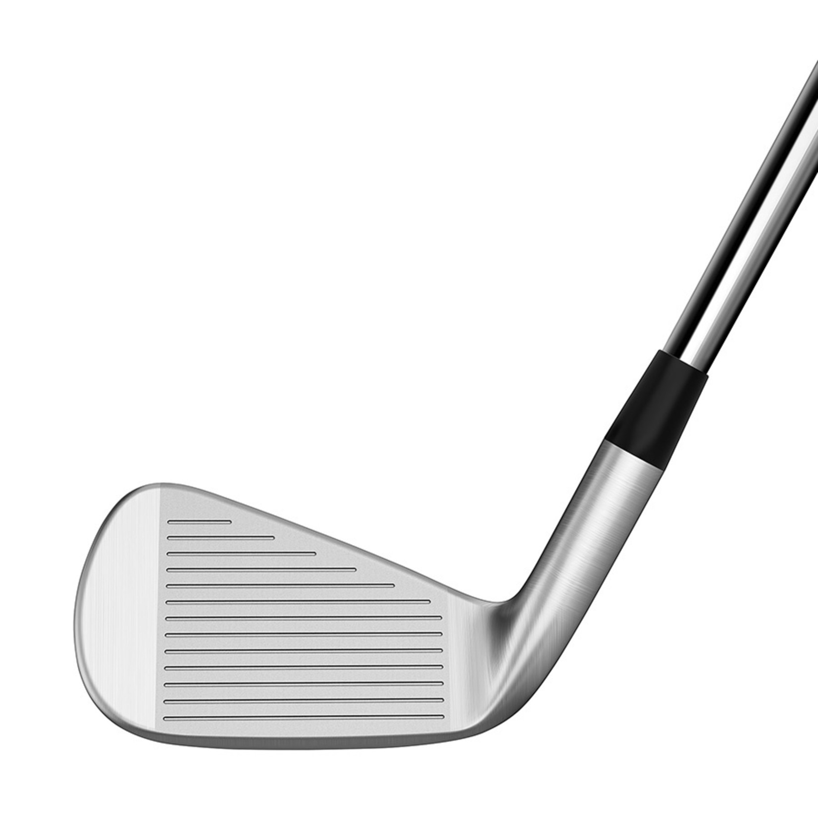 TaylorMade P770 Irons 7pc. - Steel