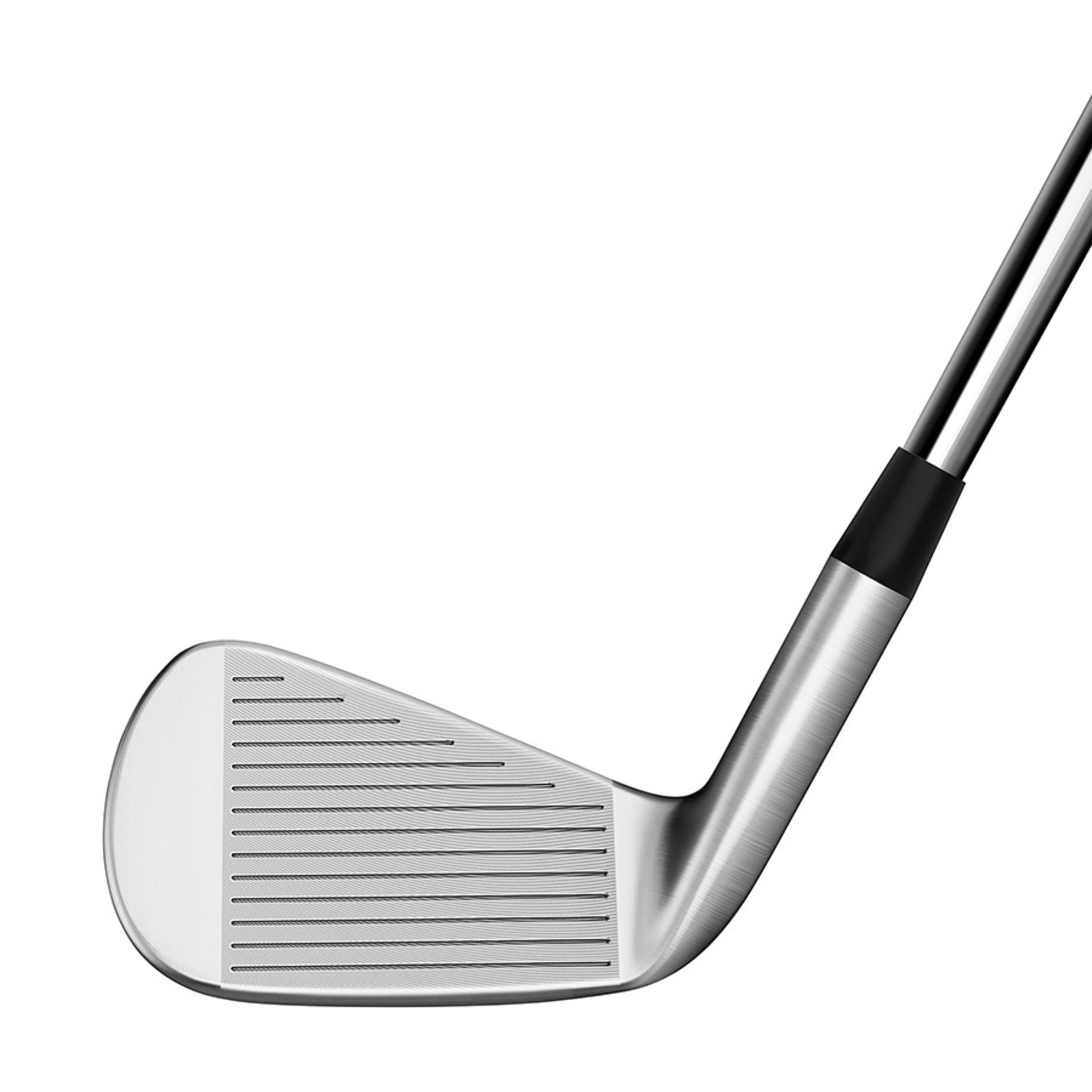 TaylorMade P7MC Irons 7pc. - Steel