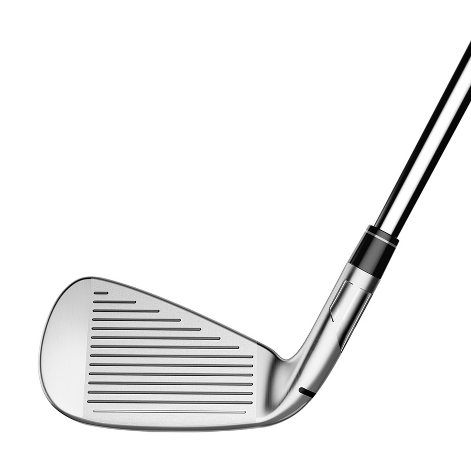 TaylorMade SIM2 Max Irons 7pc. - Graphite Shafts