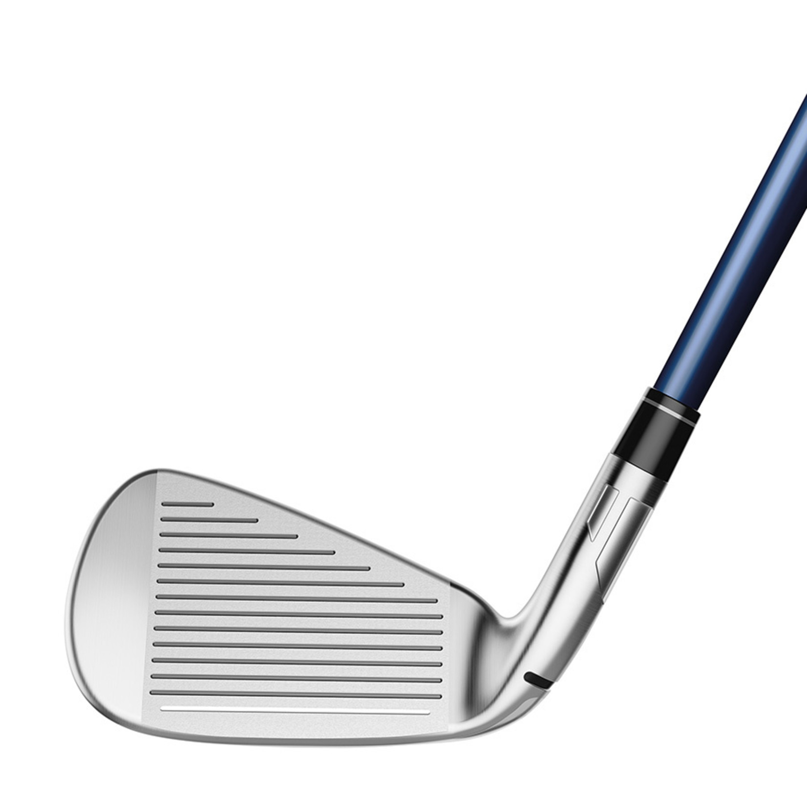 TaylorMade SIM2 Max OS Irons 7pc. - Graphite Shafts