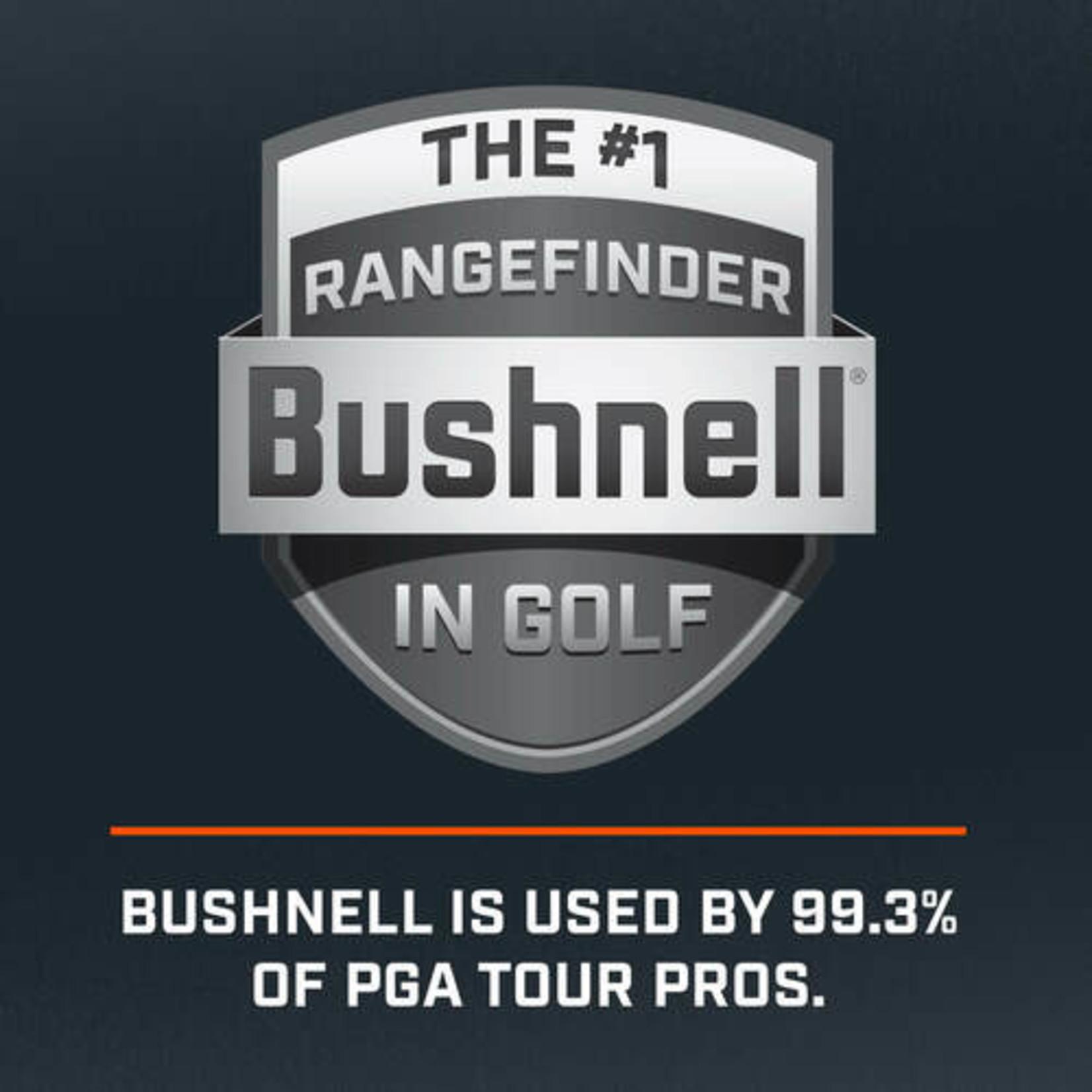 Bushnell Hybrid Rangefinder
