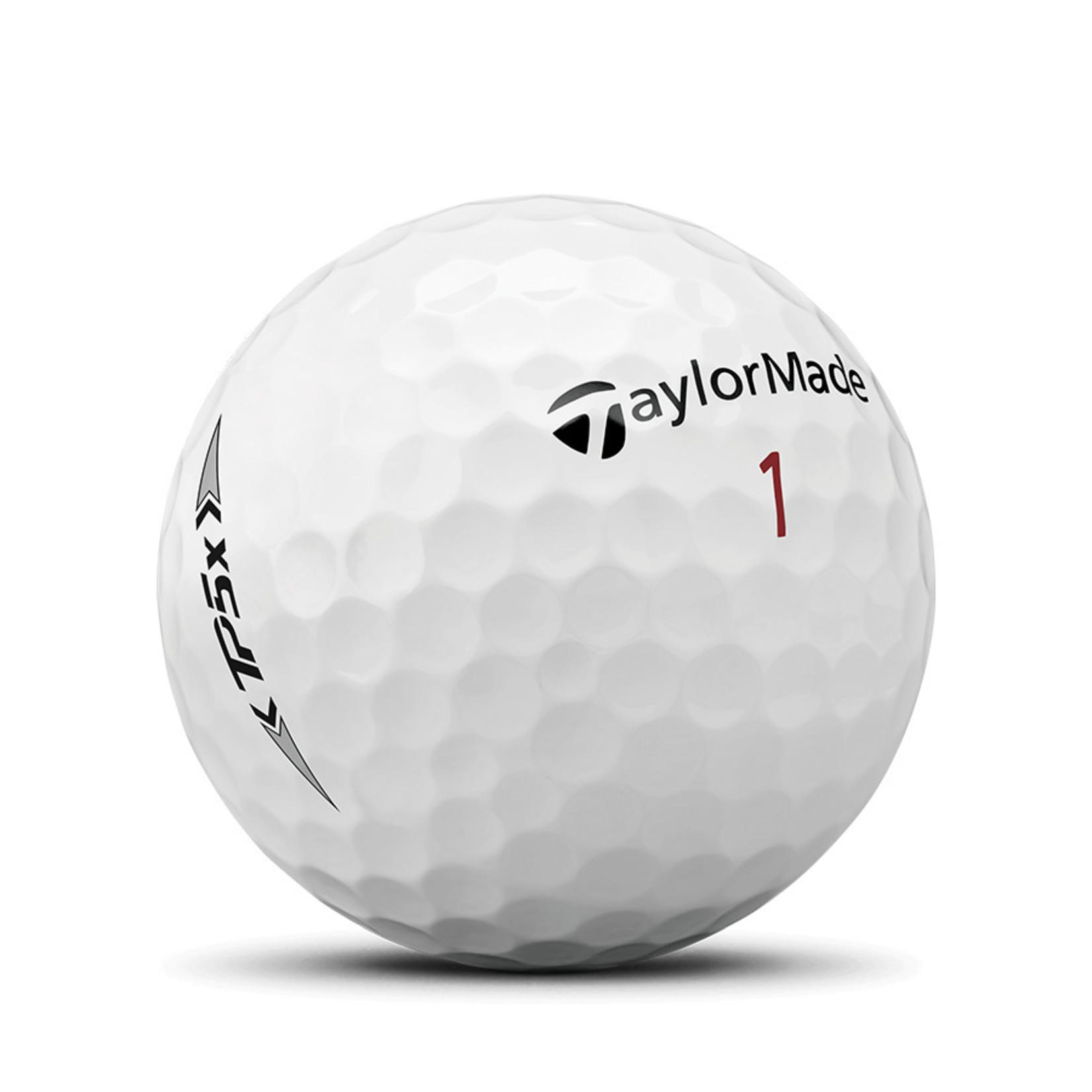TaylorMade 2021 TP5x - Dozen