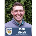 Josh Legge Lessons