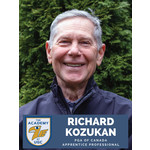 Richard Kozukan Lessons
