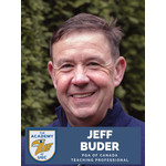Jeff Buder Lessons