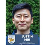 Justin Min Lessons